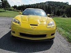 2008 Chevrolet Corvette Z06 Coupe for sale 101039679