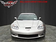 2008 Chevrolet Corvette Z06 Coupe for sale 101054254