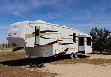 2008 Coachmen Wyoming for sale 300137176
