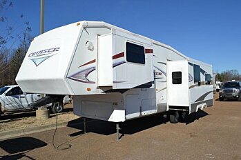 2008 Crossroads Cruiser for sale 300131115