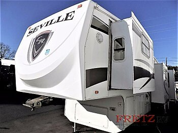 2008 Crossroads Seville for sale 300156506