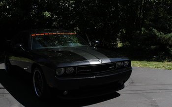 2008 Dodge Challenger SRT8 for sale 100995995