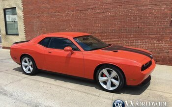 2008 Dodge Challenger SRT8 for sale 100975491
