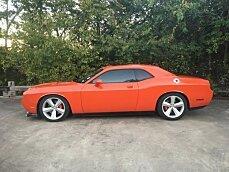 2008 Dodge Challenger SRT8 for sale 100983220
