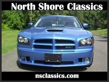 2008 Dodge Charger for sale 100840591