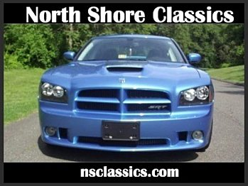 2008 Dodge Charger SRT8 for sale 100775765