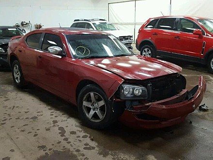 2008 Dodge Charger SE for sale 101043388