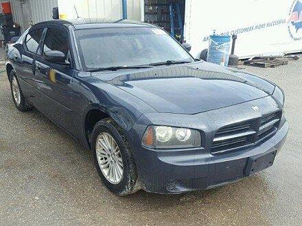 2008 Dodge Charger SE for sale 101043451