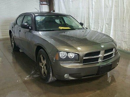 2008 Dodge Charger SXT AWD for sale 101043462