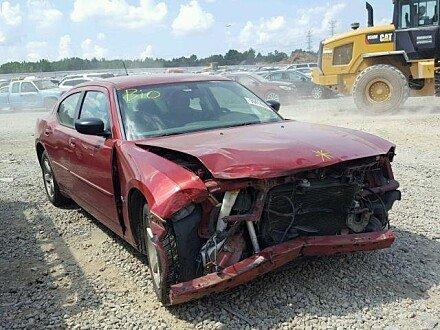 2008 Dodge Charger SE for sale 101043914