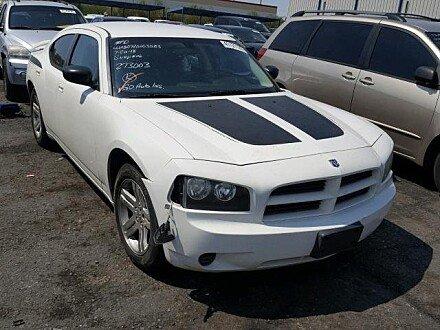 2008 Dodge Charger SE for sale 101043942
