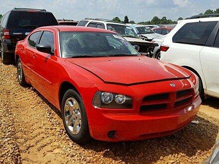 2008 Dodge Charger SE for sale 101044223