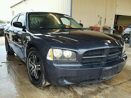 2008 Dodge Charger SE for sale 101044846