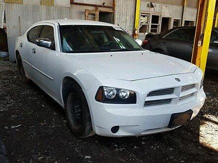 2008 Dodge Charger SE for sale 101045319