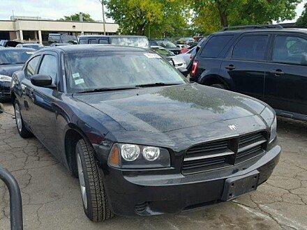 2008 Dodge Charger SE for sale 101045449