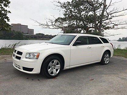 2008 Dodge Magnum SE for sale 100833043