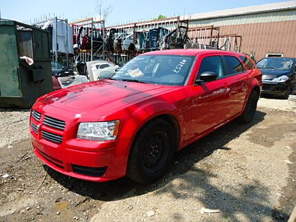 2008 Dodge Magnum SE for sale 100292878