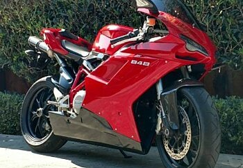 2008 Ducati Superbike 848 for sale 200485309