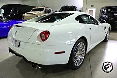 2008 Ferrari 599 GTB Fiorano for sale 100996849