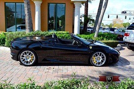 2008 Ferrari F430 Spider for sale 100721680