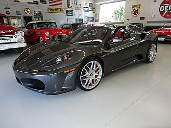 2008 Ferrari F430 Spider for sale 100726783