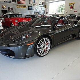 2008 Ferrari F430 Spider for sale 100726783