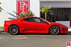 2008 Ferrari F430 Scuderia Coupe for sale 100755559