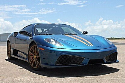 2008 Ferrari F430 Scuderia Coupe for sale 100771655