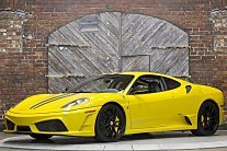 2008 Ferrari F430 Scuderia Coupe for sale 100772195