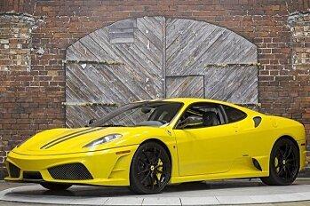 2008 Ferrari F430 Scuderia Coupe for sale 100772195