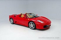 2008 Ferrari F430 Spider for sale 100775104