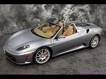 2008 Ferrari F430 Spider for sale 100881890