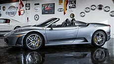 2008 Ferrari F430 Spider for sale 100873198
