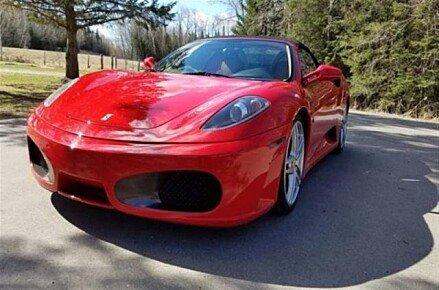 2008 Ferrari F430 Spider for sale 100897130