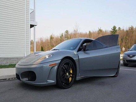 2008 Ferrari F430 Coupe for sale 100897721