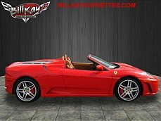 2008 Ferrari F430 Spider for sale 100975190
