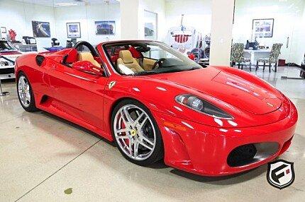 2008 Ferrari F430 Spider for sale 101023485