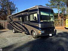 2008 Fleetwood Bounder for sale 300122116