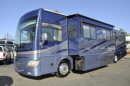 2008 Fleetwood Discovery XLE 40X for sale 300135067