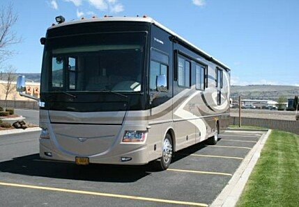 2008 Fleetwood Discovery for sale 300163582
