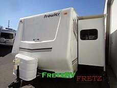 2008 Fleetwood Prowler for sale 300156211
