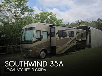 2008 Fleetwood Southwind for sale 300106483