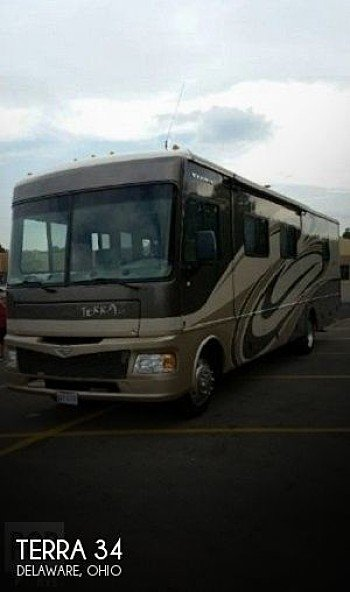 2008 Fleetwood Terra for sale 300157752