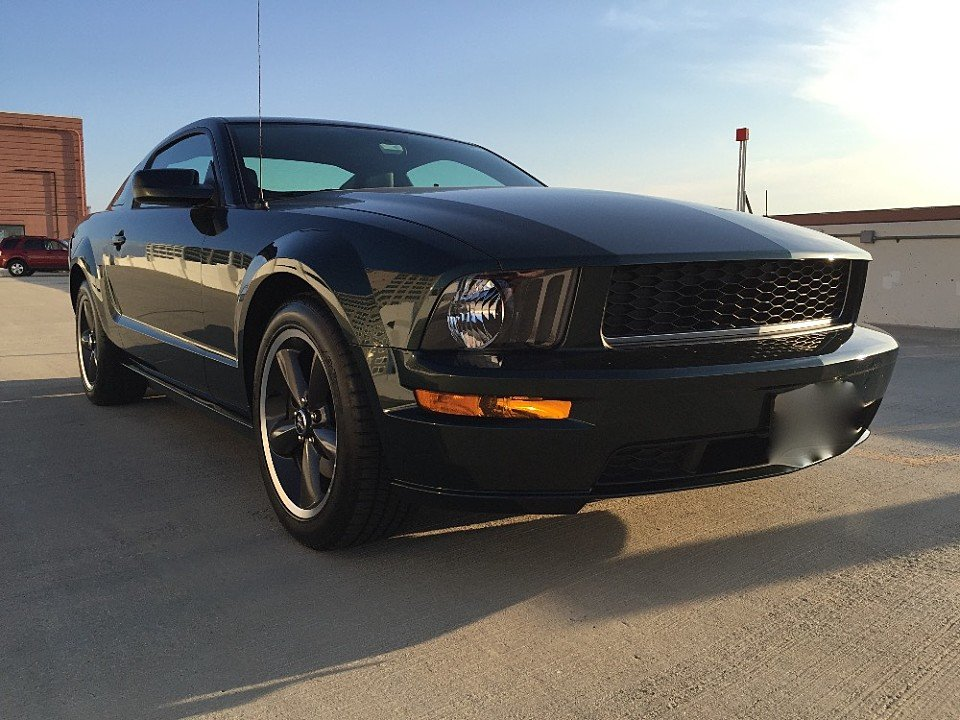 2008 Ford Mustang GT Coupe for sale 100785881