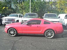 2008 Ford Mustang Coupe for sale 100816654