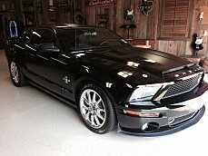 2008 Ford Mustang Shelby GT500 Coupe for sale 100820603