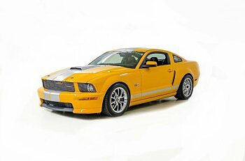2008 Ford Mustang GT Coupe for sale 100844420