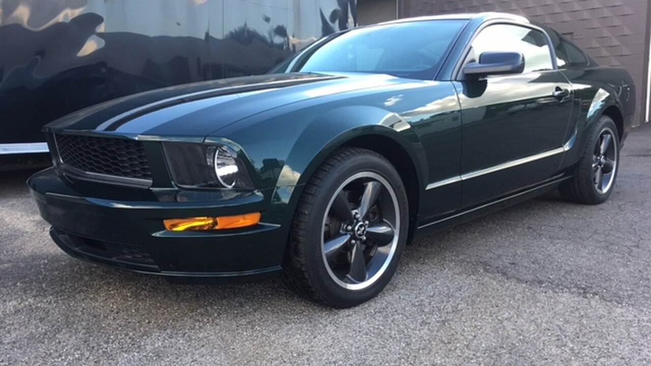 2008 Ford Mustang for sale 100900998