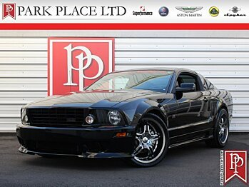 2008 Ford Mustang GT Coupe for sale 100931518