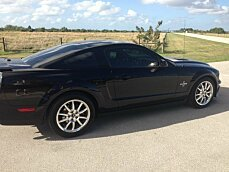 2008 Ford Mustang Shelby GT500 Coupe for sale 100722726